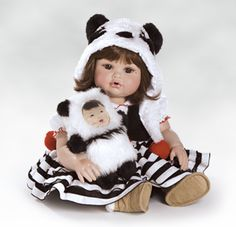 Check Out our Marie Osmond Dolls like Adora Belle Oh, So Tweet and other Collectible Dolls and Porcelain Dolls.