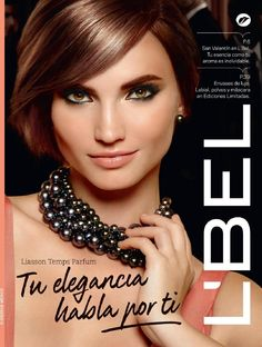 #ClippedOnIssuu from Catálogo L'bel México C03