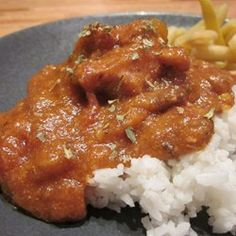 Peach Pork Picante - Allrecipes.com