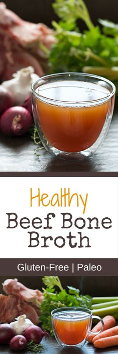 Bone broth is an easy and inexpensive way to boost your health. It's a great place to find all of the valuable amino acids, collagen, gelatin and trace minerals. In fact, there are dozens of different nutrients found within bone broth, many of which can't be obtained easily from other commonly eaten foods. That's partly why there are so many incredible bone broth benefits. Have you made it yourself, yet?