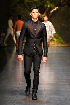 Dolce&Gabbana SS 14