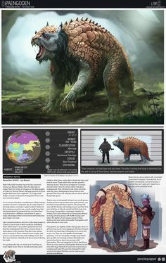 Mythical Creatures Art, Forest Creatures, Alien Creatures, Alien Concept Art, Creature Concept Art, Creature Design, Fantasy Beasts, Fantasy Art, Aliens