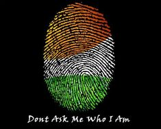 Happy Independence Day With Proud To Be An Indian Hd Wallpaper