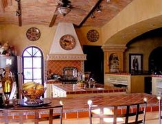 1000 images about western style on pinterest western for Mexican casita house plans