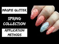 New video up on my Dixie Girlxox Youtube channel.  Magpie Glitter Spring Collection   Application Methods.  #magpiebeauty, #magpieglitter, #springcollection, #juno, #lila, #betsy, #tara, #flossy, #flora, #glitter, #glitternails, #glitterapplication, howtoapplyglittertonails, #burnishglitter, #dabglitter, #sprinkleglitter, #sugarglitter, #glitterapplicationmethods, #nails, #nailart, #gelpolish