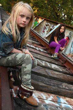 awesome #kids #fashion