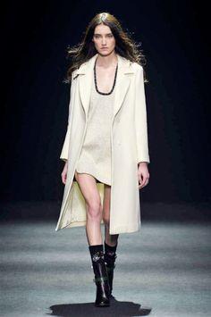 Milano Fashion Week FW 2015-2016 Massimo Rebecchi #MassimoRebecchi  #catwalk #Milan #moda #modadonna #sfilate #runway
