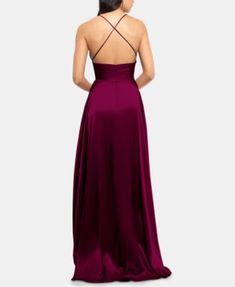 e73c4d576689b 7 Best Petite gowns images | Beautiful dresses, Evening dresses ...