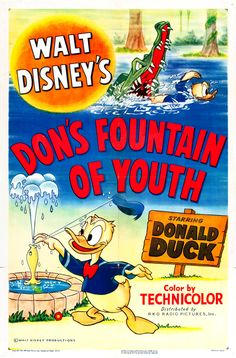 """"""" Don's Fountain of Youth (1953) """""""