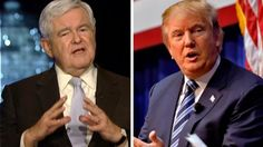RIGHT SPEAK: Newt Gingrich: Trump would face trouble in one-on-one race (Full interview with Megyn Kelly 02-17-16)