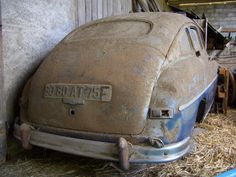 ford vedette 1950