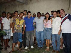 Reunião Domiciliar em Campo Grande