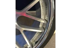 "20""x10"" deep concave wheels"