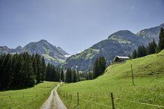 Schweizer Wanderslust – Vo Lozärn gäge Wäggis zue…
