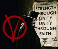 #liberty #libertarian #V #for #Vendetta #anarchy