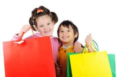 """Is Your Ex """"Gift Showering"""" the Kids? Here's What You Can Do #CoParenting #Divorce"""