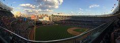 New York, Yankee Stadium Yankee Stadium, New York, Simple, New York City, Nyc