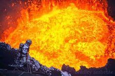 WaoW: Geoff Mackley, Pria Yang Bertaruh Nyawa Di Gunung ...