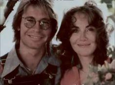 John and Annie Denver