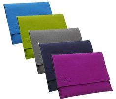 Sustainable iPad Sleeves