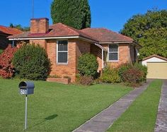This is 752sqm block with a 2 bedroom home is going to auction Saturday the 6th August at 1pm.