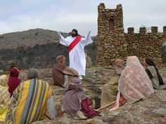 Holy City of the Wichitas Easter Passion Play | TravelOK.com - Oklahoma's Official Travel & Tourism Site