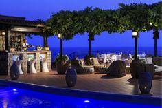 Il Viaggiatore Magazine - Hotel Punta Tragara - Capri, Napoli
