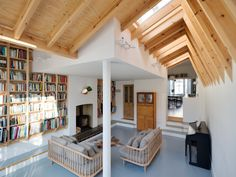 Image 1 of 20 from gallery of Harcombe / forresterarchitects. Photograph by Adam Scott