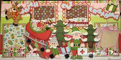 Precious Memories by Julie: Beary Sweet Designs