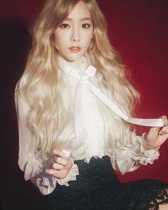 TaeYeon @taeyeon_ss  #DearSanta #ttsInstagram photo | Websta (Webstagram)