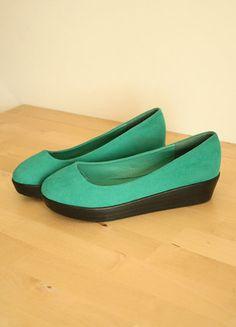 Kup mój przedmiot na #vintedpl http://www.vinted.pl/damskie-obuwie/balerinki/18800868-nowe-turkusowe-balerinki-na-platformie-carry-baletki-platforma-pin-up-rockabilly-creepers-creepersy