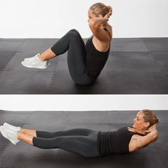Moderate Intensity Minute: 1 2 3 Squat and Rear Lunge - Lose Fat Fast: HIIT Bodyweight Workout - Shape Magazine - Page 2 Body Weight Hiit Workout, Workout Diet, Workout Fitness, Sup Yoga, High Intensity Interval Training, Get In Shape, Healthy Weight Loss, How To Lose Weight Fast, Reduce Weight