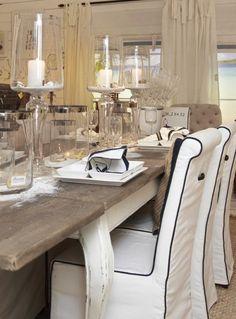 Riviera Maison diningroom, eetkamer