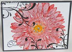 Sunflower Background - SU