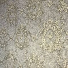 "House of Hampton® Crosslin 33' x 42"" Texture Wallpaper Roll | Wayfair Textured Wallpaper, Wallpaper Roll, Cool Wallpaper, Serena And Lily Wallpaper, The Hamptons, House, Home, Homes, Houses"