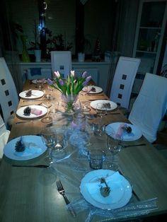 Vánoční stůl# Christmas table