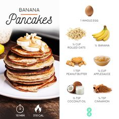 Is breakfast really the most important meal of the day? Learn the truth about breakfast and get more healthy tips from Coach Jennifer. Healthy Dessert Recipes, Healthy Snacks, Breakfast Recipes, Snack Recipes, Healthy Cooking, Cooking Recipes, Healthy Tips, Desserts, Cantaloupe Recipes