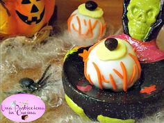 Freddi dolciaria#Halloween#ballerina#occhi di strega# http://www.freddi.it/