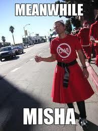 meanwhile misha | Tumblr