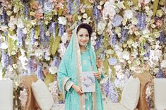 Now we're talking some glamour Javanese wedding. we're so excited get to share the photos of Chacha and Dico's wedding. This fabolous c. Fairmont Jakarta, Javanese Wedding, Wedding Ceremony, Wedding Day, Dan, Wedding Decorations, Glamour, Photoshoot, Poses