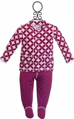 Sweet Bamboo 2 Piece Footed Pant and Top for Babies Fashion Design For Kids, Kids Fashion, Fashion Dolls, Cute Outfits For Kids, Outfits For Teens, Old Fashioned Boy Names, Baby Girl Boutique, Cheap Kids Clothes, Kids Clothing