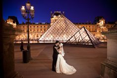 Pre Wedding Photos in Paris. One and Only Paris Photography