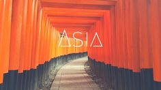 Are you planning your trip backpacking through Asia? This board compiles the best of the best articles about Asia to make sure you don't miss anything! Including: China, Japan, Mongolia, Thailand, Vietnam, Cambodia and many more!