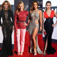 Pin for Later: All the Beauty, Fashion, Performances, and More From the VMAs!