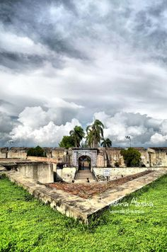 Fort Marlborough, Bengkulu