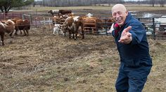 The Incredible Dr. Pol | Nat Geo Wild. I include this because Dr. Pol is wonderful, wish I had a Vet around with his witty and down to earth personality. Love watching him and his family with the many animals on this wonderful show!