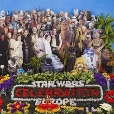 Sgt. Pepper's Lonely Hearts Club Band: Star Wars Edition