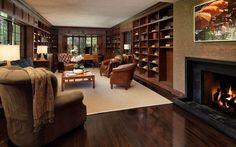Bob Hope's estate library