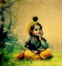 Sweet Krishna - My Sweet Lord