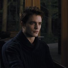 Edward - he looked the best in BD2